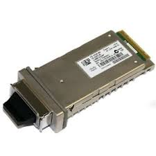 Cisco X2-10GB-ZR Optical Transceiver [REFURBISHED]