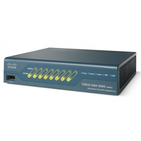 Cisco ASA5505-50-BUN-K9 [GEBRUIKT]