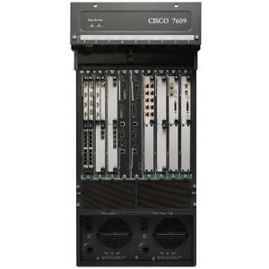 Cisco 7609 Chassis [NIEUW OPEN DOOS]