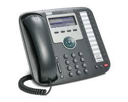 Cisco Unified IP Phone CP7931G [REFURBISHED]