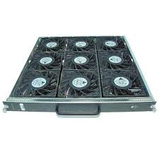 Cisco WS-C6509-E FAN Tray [NIEUW UIT CABINET]