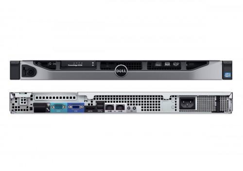 Dell R220 E3-1231v3/4GB RAM/idrac Enterprise