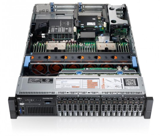 Dell PowerEdge R720 Server [REFURBISHED]