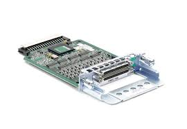 Cisco HWIC-16A Async WAN Interface Card [REFURBISHED)