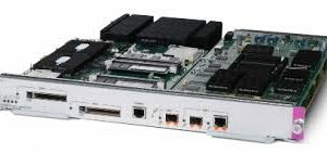 Cisco RSP720-3CXL-GE Router Switch Processor [REFURBISHED]