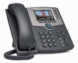 Cisco SPA525G2 5-Line IP Phone [REFURBISHED]