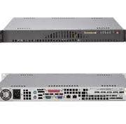 Supermicro 1U Server, 512MB RAM, 80 GB HDD [REFURBISHED] 2