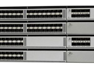 Juniper EX4550-32F Switches