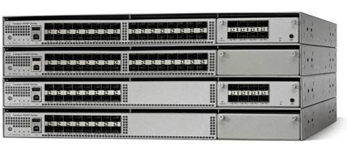 Juniper EX4550-32F Switches
