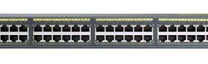 Cisco WS-C2960-48PST-L Switch