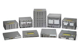 Cisco ASR Series
