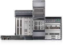 JUNIPER Routers